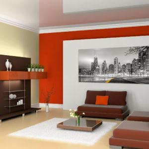 Fototapet New York FTG-0922 Interior