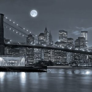 Fototapet Brooklyn Bridge 10 1