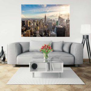 Fototapet 3D New York 30 Interior 1B