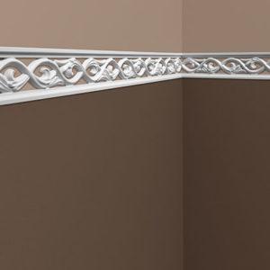 Ornament model 1.51.364, profil drept