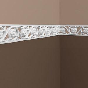 Ornament model 1.51.369, profil drept