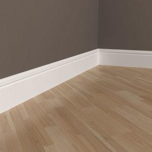 Ornament de podea model 1.53.108, profil drept