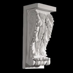 Consolă model 1.19.004, profil 3D