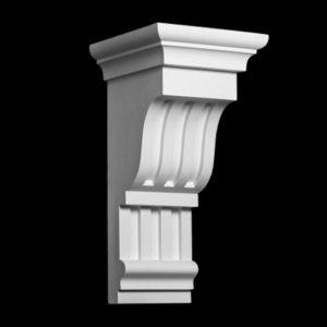 Consolă model 1.19.018, profil 3D