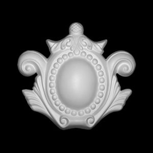 Ornament model 1.60.026, profil 3D