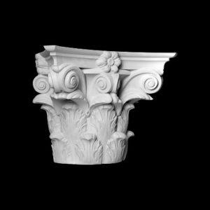 Semicoloana 4.10.301 Gaudi