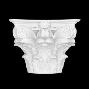 Semicoloana 4.10.306 Gaudi