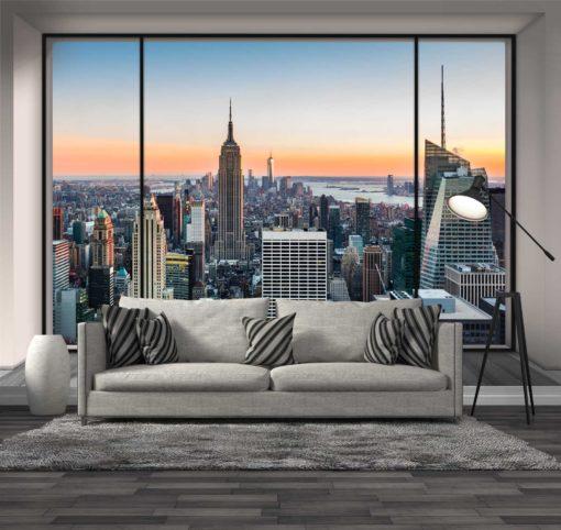 Fototapet personalizat New York 31