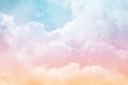 Fototapet Abstract 31 - Nori Colorati