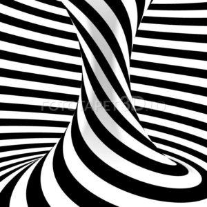 Fototapet Spirala